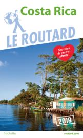 Guide du Routard Costa Rica 2019
