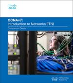 Introduction to Networks Companion Guide (CCNAv7), 1/e Book Cover