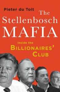 The Stellenbosch Mafia La couverture du livre martien