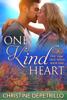 Christine DePetrillo - One Kind Heart  artwork