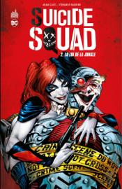 Suicide Squad - Tome 2 - La loi de la jungle