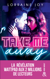Take Me Away by Take Me Away