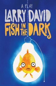 Fish in the Dark Libro Cover