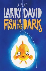 Fish in the Dark Libro Cover