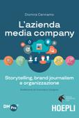 L'azienda media-company Book Cover