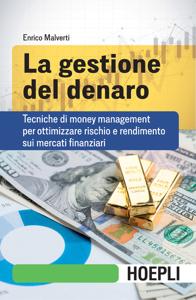 La gestione del denaro Libro Cover