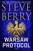 The Warsaw Protocol - Steve Berry Cover Art