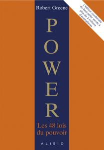 Power, les 48 lois du pouvoir : l'édition condensée Couverture de livre