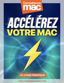 Accélérez votre Mac