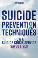 Joy Hibbins - Suicide Prevention Techniques artwork