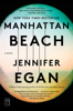 Jennifer Egan - Manhattan Beach  artwork