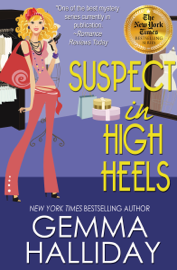 Suspect in High Heels book