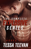 Tessa Teevan - The Complete Explosive Series Box Set artwork