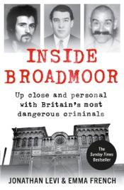 Download and Read Online Inside Broadmoor