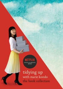 Tidying Up with Marie Kondo: The Book Collection Book Cover