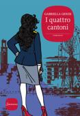 I quattro cantoni Book Cover