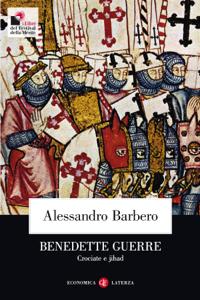 Benedette guerre Copertina del libro