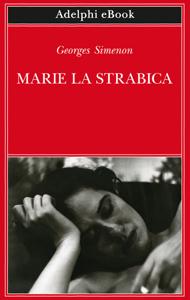 Marie la strabica Book Cover