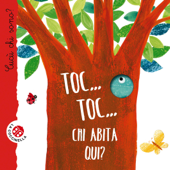 Toc… Toc… Chi abita qui? Book Cover