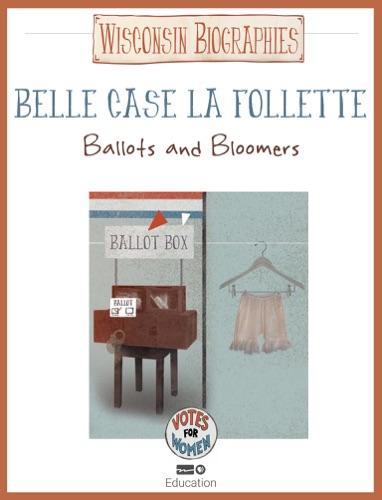 Belle Case La Follette (Level 1) E-Book Download