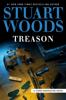 Stuart Woods - Treason  artwork