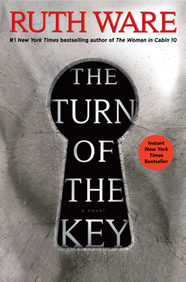 Ruth Ware - The Turn of the Key book