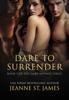 Jeanne St. James - Dare to Surrender artwork
