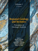 Regional Geology and Tectonics: Principles of Geologic Analysis