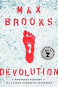 Devolution - Max Brooks Cover Art
