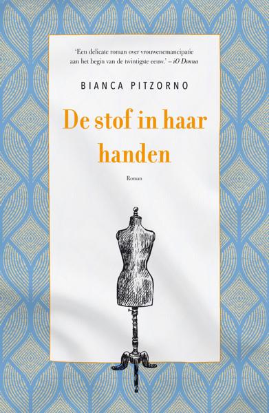 De stof in haar handen by Bianca Pitzorno