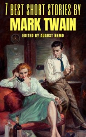 7 BEST SHORT STORIES BY MARK TWAIN