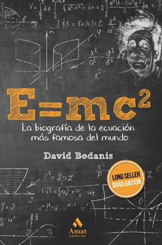 David Bodanis - E=MC2