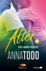 Anna Todd - After 4. Anime perdute artwork