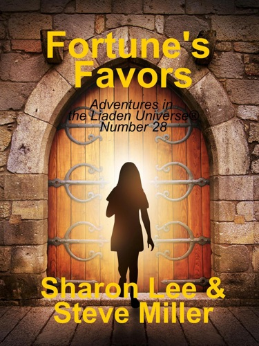 Sharon Lee & Steve Miller - Fortune's Favors