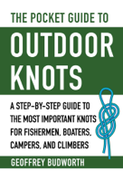 Geoffrey Budworth - The Pocket Guide to Outdoor Knots artwork