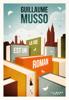 Guillaume Musso - La vie est un roman Grafik