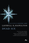 Dead ice Book Cover