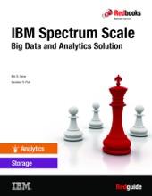 IBM Spectrum Scale: Big Data And Analytics  Solution Brief
