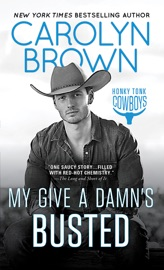 My Give a Damn's Busted PDF Download