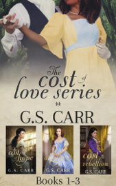 The Cost of Love Boxed Set: Books 1-3 - G.S. Carr book summary
