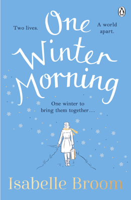 Isabelle Broom - One Winter Morning book