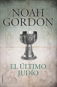 El último judío Book Cover