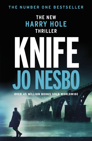 Knife por Jo Nesbø