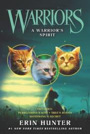 Warriors A Warrior S Spirit