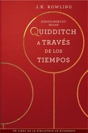 Quidditch a través de los tiempos PDF Download