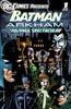 DC Comics Presents: Batman - Arkham (2011-) #1