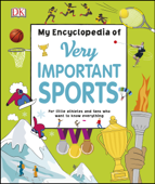 My Encyclopedia of Very Important Sports