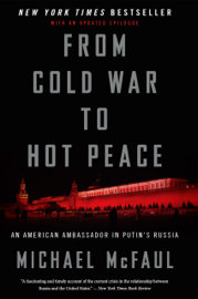From Cold War to Hot Peace book