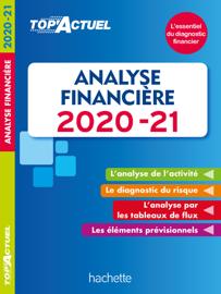 Top'Actuel Analyse Financière 2020-2021