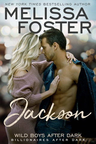 Wild Boys After Dark: Jackson PDF Download